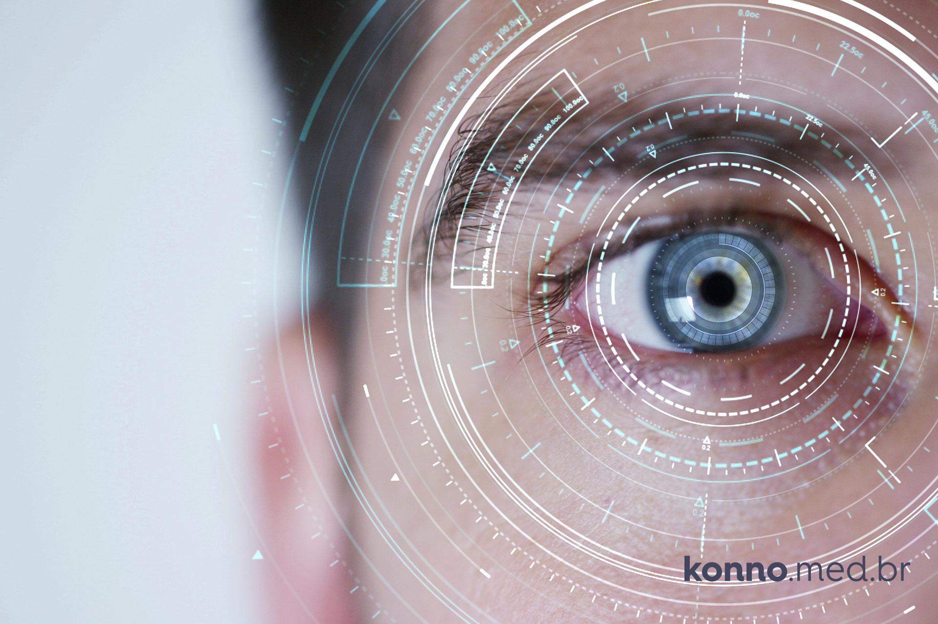 04bcd2488aad2 Lentes de contato biônicas permitirão uma visão 3x melhor - Konno ...